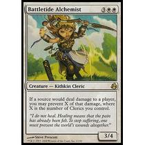 Alquimista Do Rumo Da Batalha / Battletide Alchemist - Foil