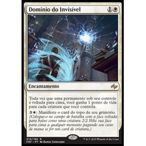 Domínio Do Invisível / Mastery Of The Unseen - Fate Reforged