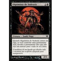 X4 Alquimista De Sedraxis / Sedraxis Alchemist - Conflux