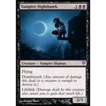 Falcão Da Noite Vampire Nighthawk Magic Card (x5) + 1 Foil