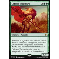 Colosso Forasteiro / Outland Colossus - Magic Origins
