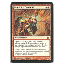 Batedeira Cerebral - Ravnica City Of Guilds