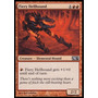X4 Sabujo Infernal (fiery Hellhound) - Magic 2012 (m12)
