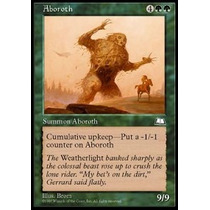 Aboroth - Magic The Gathering