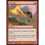 X4 Machado De Lava (lava Axe) - Magic 2012 (m12)
