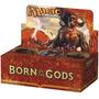Born Of The Gods Booster Box - (selada Em Português)