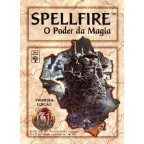Deck Spellfire - Portugues