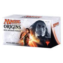 Magic Origins - Deck Builder