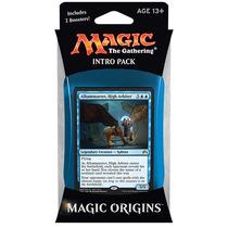 Magic Origins Take To The Sky Deck Selado Em Português!