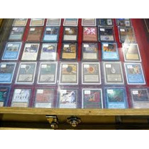 85 Cards De Magic The Gathering Leilao! Começa R$1,00 3r 17i