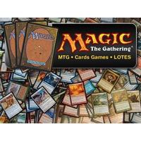 Deck Magic The Gathering - Em Português - Pronto Para Jogar!