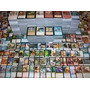 Lote De Cartas Magic 5 Raras /20incomuns/75comuns