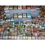 Lote Com 50 Cards Raros De Magic Mtg
