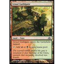 4 Portão Da Guilda Gruul / Gruul Guildgate