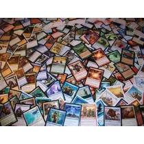 Lote 1000 Cartas Magic The Gathering Mtg Modern