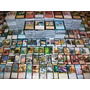 Lote De Cartas Comuns Magic The Gathering - 100 Cartas