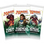 Combo Magic The Gathering Mtg Batalha Por Zendikar 3 Booster