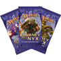 Magic The Gathering - Journey Into Nyx Booster 1 Unidade