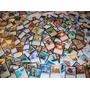 Lote Magic 500 Cartas 5 Raras, 45 Incomuns E 450 Comuns