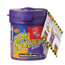 Desafio Bean Boozled - Jelly Belly - Pronta Entrega + Brinde