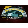 Jogo De Mágicas Kit Com 35 Mágicas E Dvd Explicativo