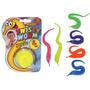 Magic Twisty Worm - Minhoca Mágica - Ideal Para Crianças