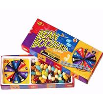 Jelly Belly - Bean Boozled - Desafio Com Roleta 99g