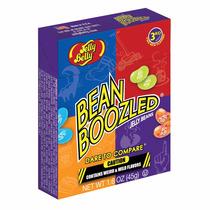 Jelly Belly - Bean Boozled - Sabores Estranhos - 45g