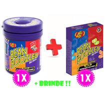 Desafio Jelly Belly + Bean Boozled Dispenser + Brinde