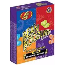 Jelly Belly Bean Boozled Sabores Bons E Estranhos Pegadinha