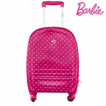 Mala Barbie Coleção 2016 Tamanho P 19 | Mf10060bbrs19