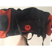 Bolsa De Viagem De Mão Motorola - Super Promoção - Sp