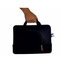 Capa Case P/ Notebook 17.3 Polegadas C/ Bolso E Alça