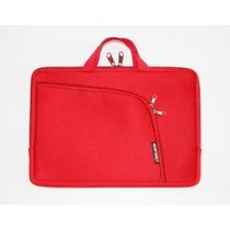 500 Capa Case Protetora Em Neoprene P/ Notebook 14 Polegadas