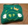Bolsa Porquinho Angry Birds