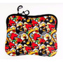 Case Capa Porta Notebook 14 Santino Angry Birds Neoprene