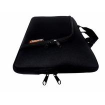 Capa Protetora P/ Notebook C/ Bolso Externo -até 15.6