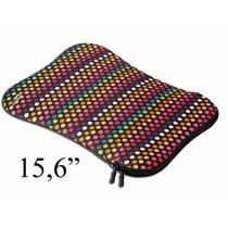 Capa Case Para Notebook15,6 Codigo -0655 (leadership)