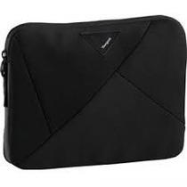 """Case Netbook Targus 12"""" Tss126us Slipcase Black"""