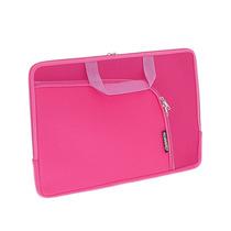 Capa Case Para Notebook Acer 15.6 Polegadas Cor De Rosa