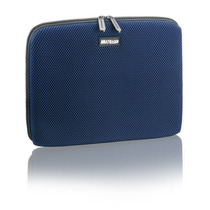 Case Neoprene P/netbook 10pol Azul Multilaser Mania Virtual