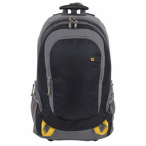 Mochila C/ Rodas Hp Roller P/ Notebook Até 15,6 * J6x32aa