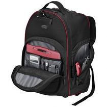 Mochila Com Rodas Targus Compact Rolling Backpack Tsb75001