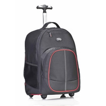 Mochila P Notebook C/rodas Compact Rolling Backpack Targus