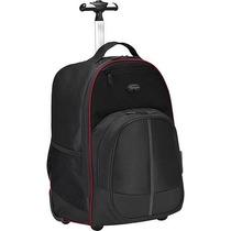 Mochila Targus Com Rodas Tsb75001 Compact Backpack Rodinhas