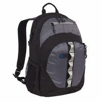 Mochila Para Notebook Até 15,6 Hp Sport Backpack Moderna