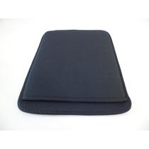 Case Capa Neoprene - Tablet Até 10.1 Polegadas