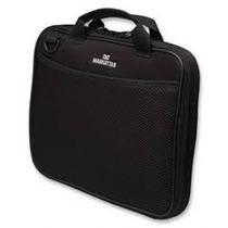 Maleta Premium Para Notebook Até 12.1 Cor Preto