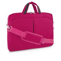 Bolsa Feminina Para Notebook Até 15,6 Bo170 Rosa Multilaser