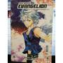 Mangá / Hq Conrad: Evangelion 08 - Neon Genesis - F. Hayashi